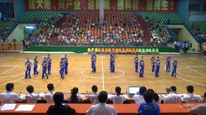 广西第十三届少数民族传统体育运动会资料片各项目比赛锦集(中)2