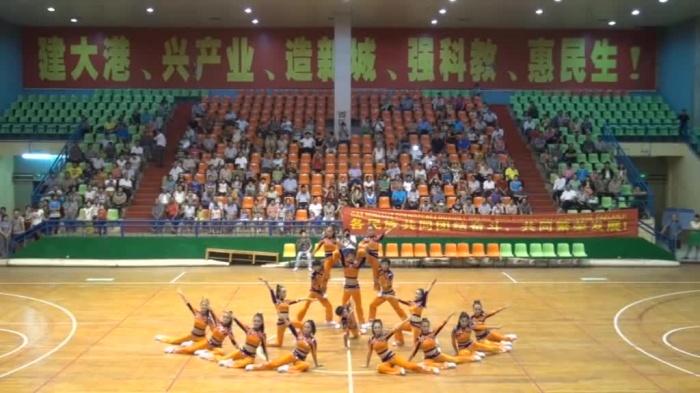 广西第十三届少数民族传统体育运动会资料片各项目比赛锦集(中)1
