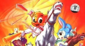 暑假来了!十部经典动画带你回到童年