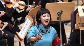 《洪湖赤卫队》亮相上海夏季音乐节