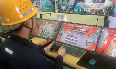5G+鋼鐵 探訪廣西首家鋼鐵行業5G智慧工廠