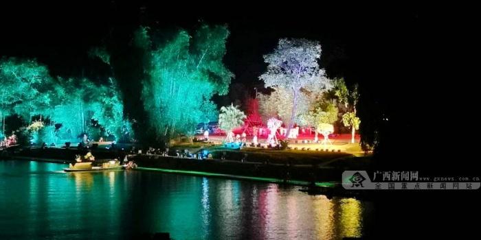 《印象・刘三姐》复演 国庆假期计划每晚演出3至4场