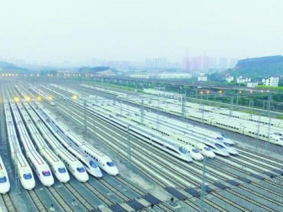 广西将首开湘西方向动车!铁路迎来重大调整