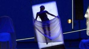 舞蹈《2月3日·晴》在沪上演