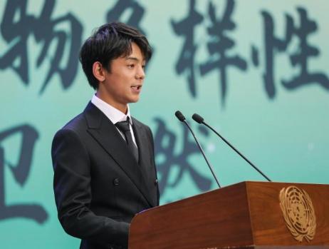 """世界地球日:""""捍卫自然""""青年影像计划思享会在京举办"""