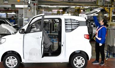 新能源車專屬保險何時推出?數據共享等多重難題待解
