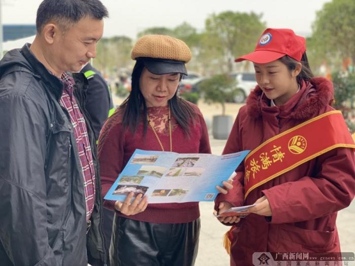 柳州高速鹿寨分公司  创建基层支部品质党建品牌