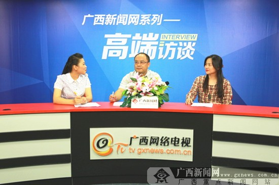 高端访谈:夏立民、张建松谈极地考察的中国梦