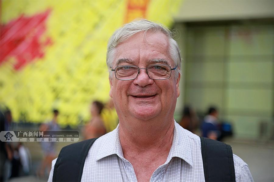 高清:我与我爱的中国-东盟博览会