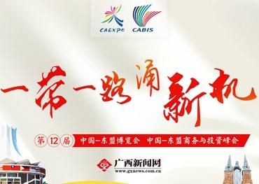 第12届中国-东盟博览会 中国-东盟商务与投资峰会