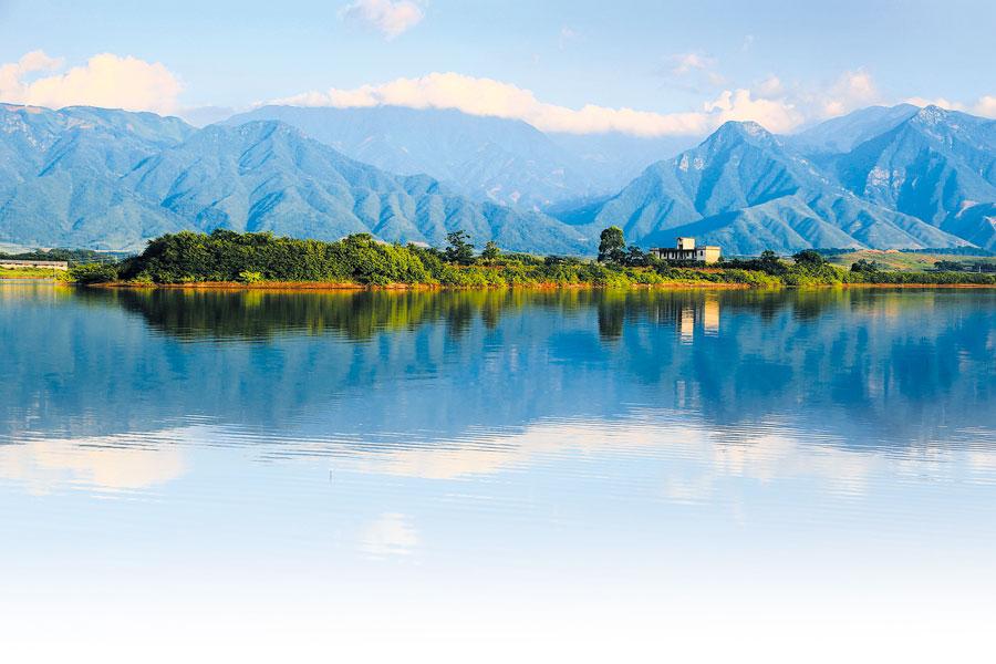 富川:建设生态乡村 留住绿水青山