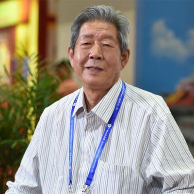专访中国壁画临摹专家、陕西历史博物馆研究员张鸿修