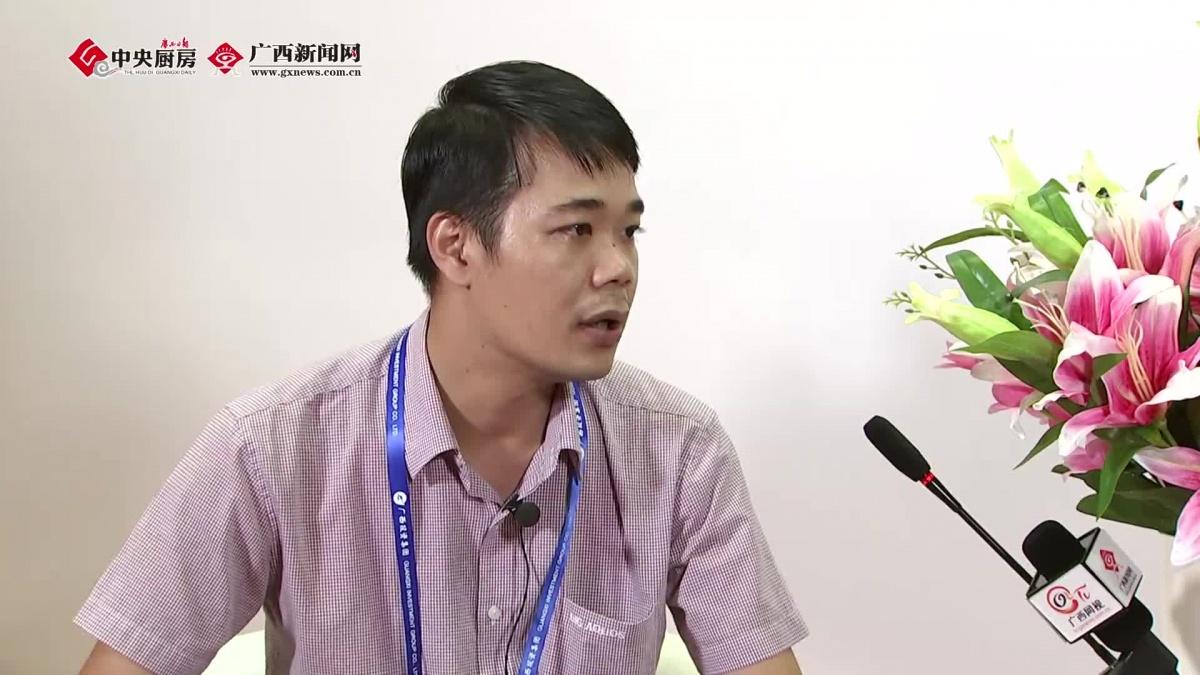 乘东博会东风打开中国市场