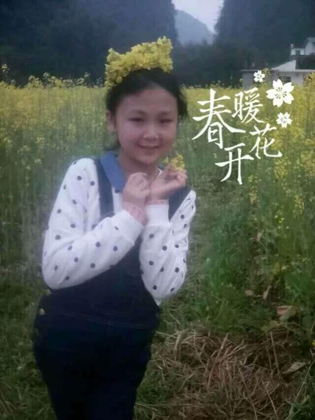 桂林美德少年 倪泽玉