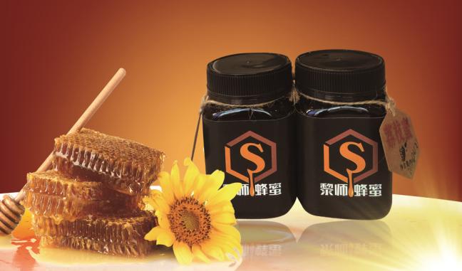 黎师蜜蜂园——蜂场自销天然成熟蜂蜜