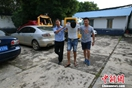 广西警方破获跨区域连环入室盗窃案