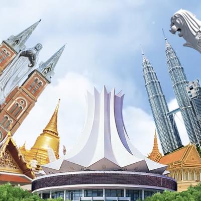 广西加快建设面向东盟金融开放门户