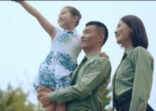 全国征兵宣传片