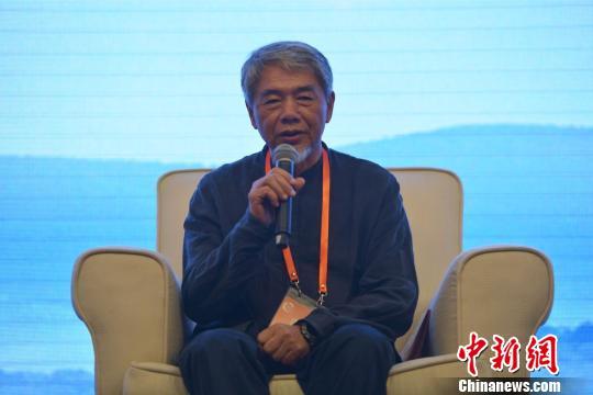 中国文化书院院长王守常:慈孝文化是中国文化的结晶