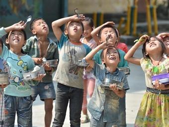 广西大化:教育扶贫点亮脱贫希望之光(组图)