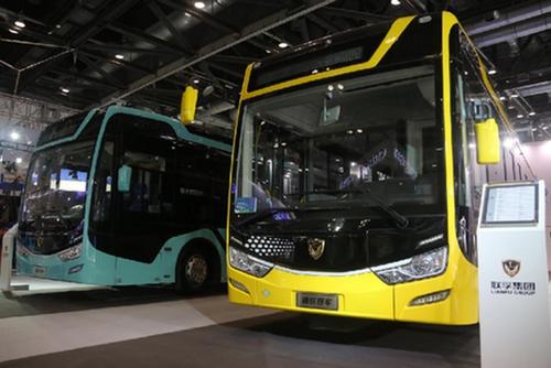 技术创新推动新能源汽车全新起航