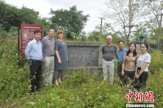 联合国世遗专家考察万年桂陶文化:应在开发中注重保护
