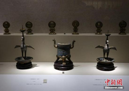 百集文物纪录片《如果国宝会说话》携千余重器出世