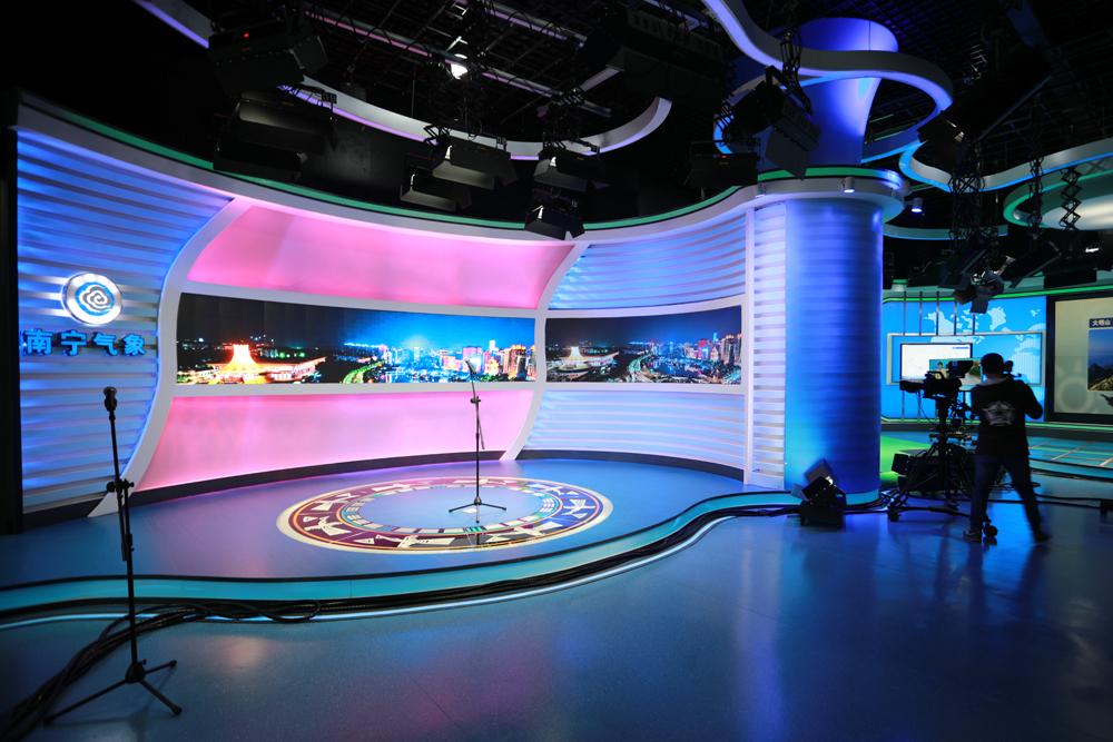 南宁气象影视节目开播 天气预报精细至七个城区