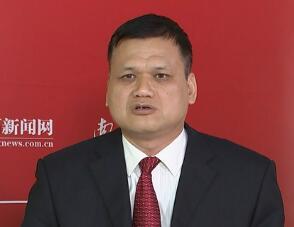 吴孝斌代表