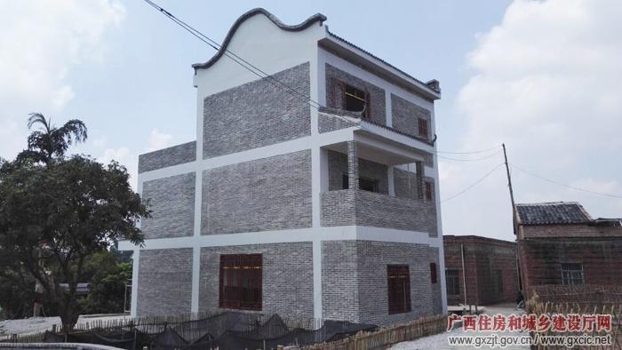 新墙材 新技术在农村落地生根