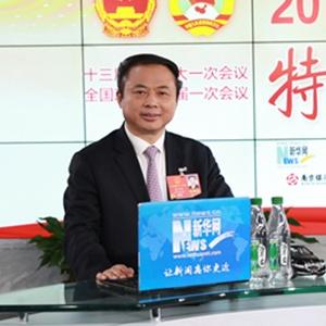 张天任:企业家要做好掌舵人 以人才文化建设统领企业未来