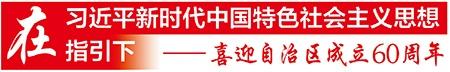 """南向北联东融西拓――习主席发表《携手推进""""一带一路""""建设》主旨演讲一年来的广西实践"""