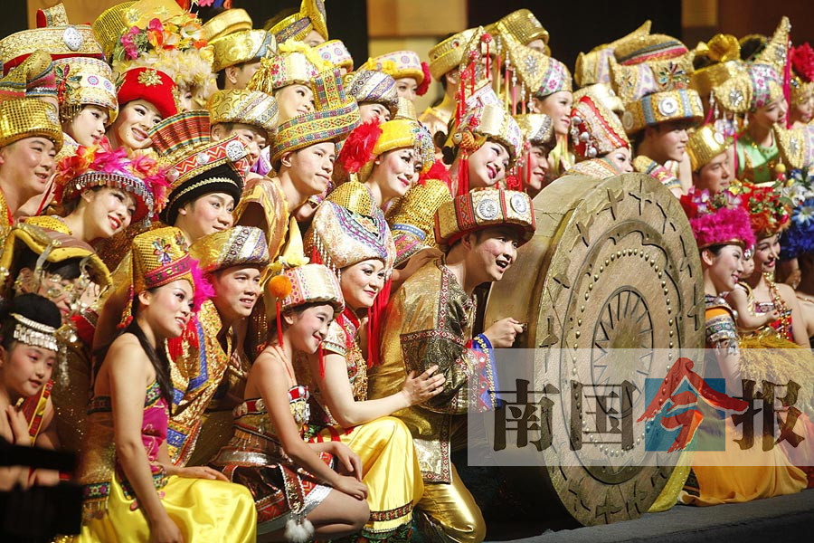 """高清:""""柳州文化""""蜕变为""""文化柳州"""""""