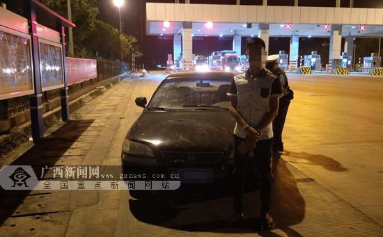 两名司机无证驾驶被拘留 分别被罚1500元(图)