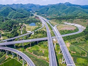 6月21日焦点图:银河注册拟增建6600公里高速公路