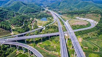 21日焦点图:广西拟增建6600公里高速路