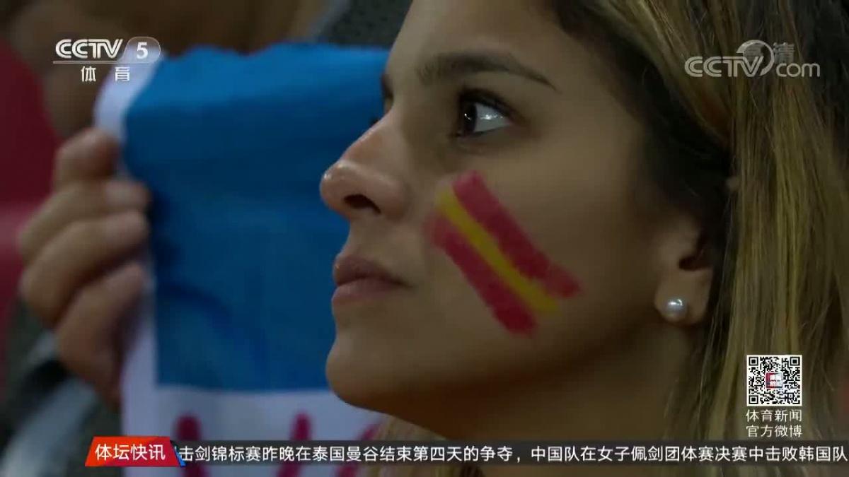 [世界杯]科斯塔:斗士粗中细 壮汉也犀利[超清版]