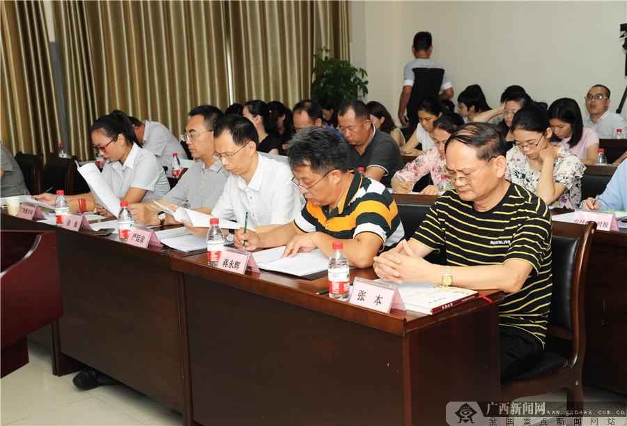 广西保险业积极开展7.8全国保险公众宣传日活动