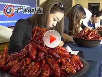 这个工作天天吃小龙虾 年薪50万还有百亩虾田分红