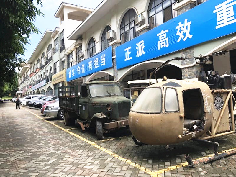 """7月11日焦点图:南宁五象新区打造升级版""""民族大道"""""""