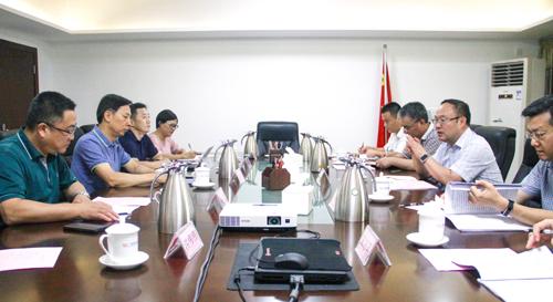 广西科技厅积极助推南珠产业振兴