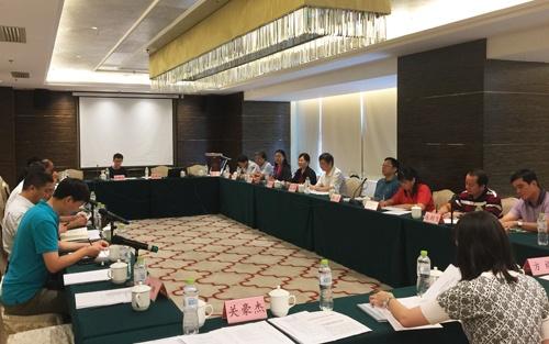 中国科协九大(广西)代表赴川开展学习交流活动
