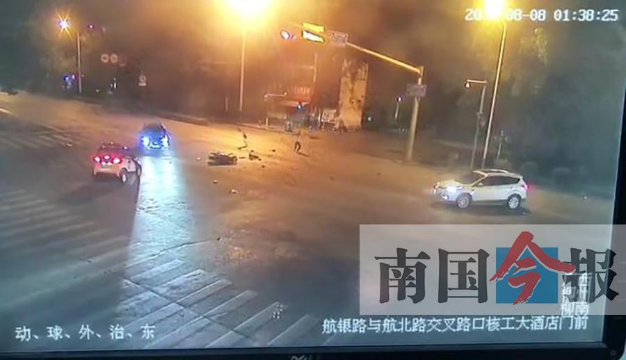 """8月9日焦点图:假警察上门查""""洗钱"""" 女子被骗18万"""