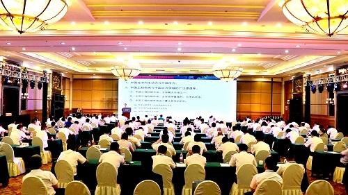 2018年公司国内经销商半年经营分析会在北京召开