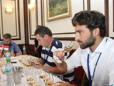 中国白酒飘香第19届布鲁塞尔国际烈酒大赛
