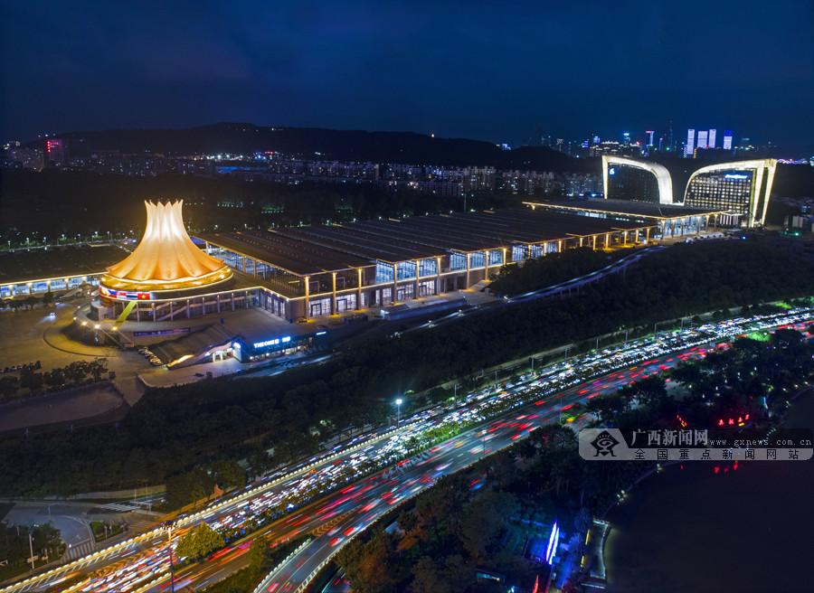 9月8日焦点图:南宁宜家正式动工 2020年开门营业