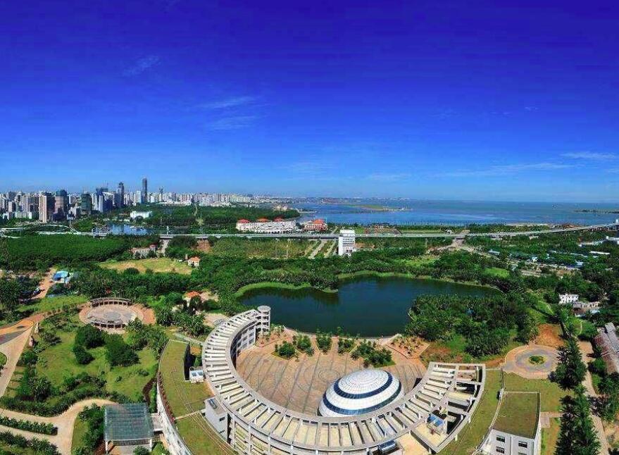 有效衔接粤港澳大湾区、海南自由贸易港的新通道