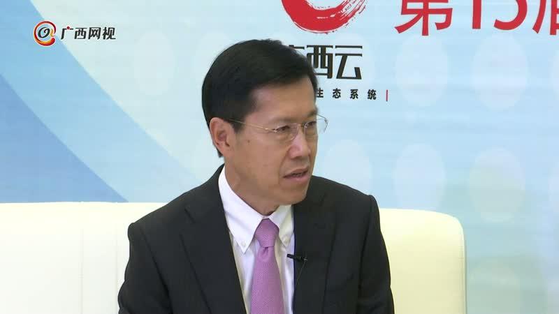 王鹏狄:东盟国家渴望加深科技类产品的交流与合作