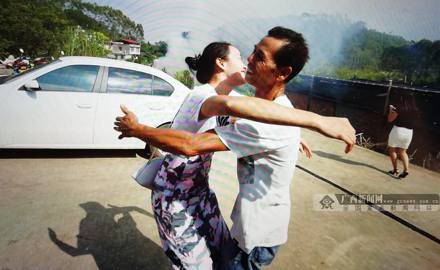 柳州妹韦永丽载誉归家 休假期间仍不忘坚持训练