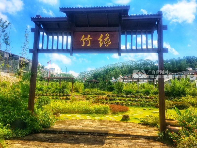 宾阳古辣稻田艺术文化节暨首届农民丰收节9月23日开幕